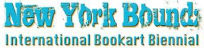 international book art biennale ny 2013 logo