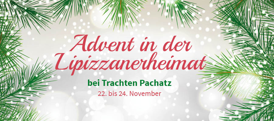 advent pachatz 2013