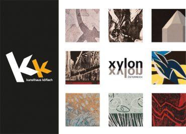 Xylon Kunsthaus Köflach 2018