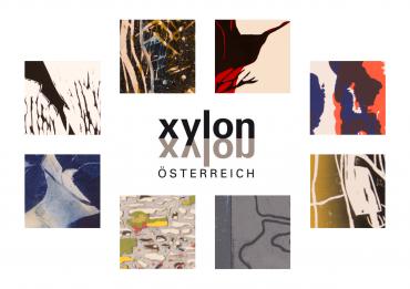 Einladung Xylon Leonding 2018