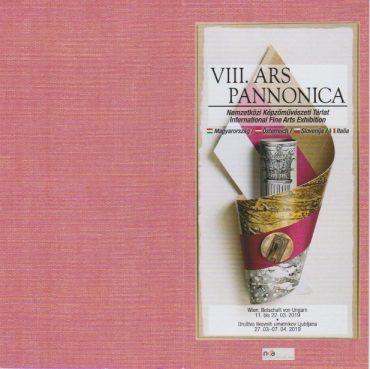 Einladung_VIII. ARS PANNONICA
